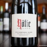Rotie Cellars Northern Blend 2010 – Dense and Delicious!