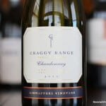 Craggy Range Kidnappers Vineyard Hawkes Bay Chardonnay 2011 – The Fruit To The Rescue!