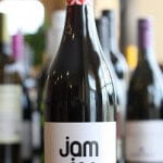 Jam Jar Sweet Shiraz 2011 – Lives Up To Its Name