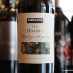 Kirkland Signature Malbec 2011 – Costco Week Wine #2