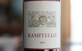 Di Majo Norante Ramitello – Majorly Good