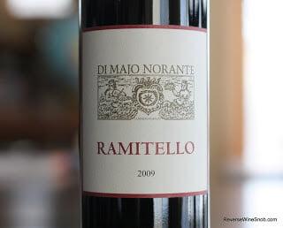 2009-Di-Majo-Norante-Ramitello