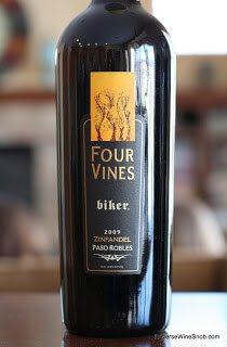 2009-four-vines-biker-paso-robles-zinfandel