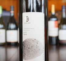 Golan Cabernet Sauvignon Galilee 2010 - It Rocks