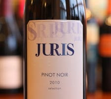 Juris Pinot Noir Selection – Awesome Austrians Wine #7