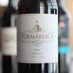 Tormaresca Neprica 2010 – $8 Italian Reds