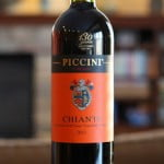 Piccini Chianti 2011 – $8 Italian Reds