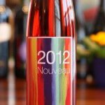 River Road 2012 Nouveau Rosé of Pinot Noir – Spring In A Bottle