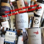 Top 10 Red Wines Under $20 – Spring 2013 Edition