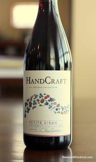 2010-HandCraft-Petite-Sirah