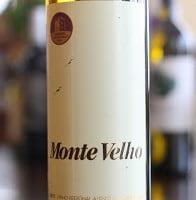 Monte Velho White – A Summertime Slam Dunk
