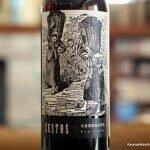 Zestos Old Vine Garnacha – Easy