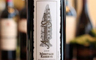 Arrowhead Spring Vineyards Meritage Reserve – Make Mine A Meritage Wine 10