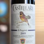 2009-Castellare-di-Castellina-Il-Poggiale-Chianti-Classico-Riserva