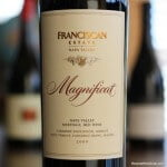 Franciscan Estate Magnificat Napa Valley Meritage 2009 – Make Mine A Meritage Wine 11