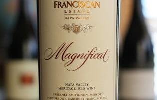 Franciscan Estate Magnificat Napa Valley Meritage – Make Mine A Meritage Wine 11