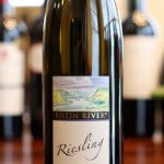 Rudi Wiest Rhein River Riesling 2009 – A Crowd And Wallet Pleasing Wine From Germany