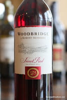 2011 Woodbridge by Robert Mondavi Sweet Red