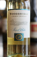2011 Woodbridge by Robert Mondavi Sweet White