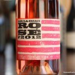 Charles & Charles Rosé 2012 – Everything You Want In A Rosé