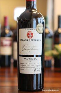 2007-Gerard-Bertrand-Grand-Terroir-Tautavel