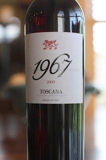 2009-Cantina-Del-Grifone-1967-Toscana
