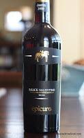 2009-Epicuro-Salice-Salentino-Riserva