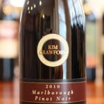 Kim Crawford Marlborough Pinot Noir 2010 – An Earthy, Spicy Pinot Noir From New Zealand