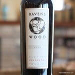 Ravenswood Lodi Old Vine Zinfandel 2010 – Super Ripe and Rich