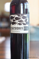 2011-Cocobon-Red-Wine