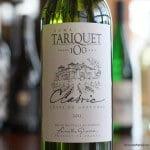 Domaine du Tariquet Classic Cotes de Gascogne 2011 – A Classic Summertime Sipper
