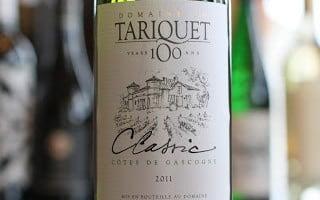 2011-Domaine-du-Tariquet-Classic-Cotes-de-Gascogne