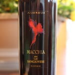 Macchia Amorous Sangiovese 2011 – Lovely!