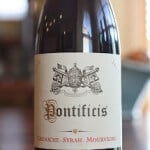Pontificis GSM Blend 2011 – Trader Joe's Week 2013 Wine #5