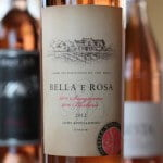 Sorelle Winery Bella e Rosa – More Than Your Typical Rose