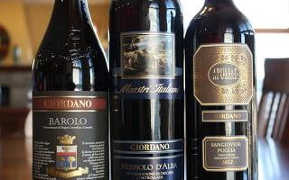 Giordano-Wines