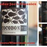 TJ's Classics – Trader Joe's Week 2013 Wines #8, #9 and #10