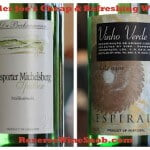 Cheap and Refreshing White Wines – Trader Joe's Week 2013 Wines #2 and #3