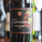 Pratesi Carmione 2004 – Dark, Dry and Delicious