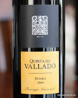 2009-Quinta-Do-Vallado-Touriga-Nacional