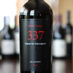 Noble Vines 337 Cabernet Sauvignon 2010 – A Brilliant Burger Wine