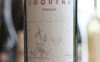 Coquena Tannat – Not For The Faint of Heart
