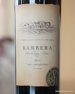 2011-Sorelle-Winery-Bellezza-Fra-Barbera