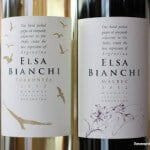 Elsa Bianchi Malbec and Torrontes 2012 – Value Defined