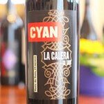 Cyan La Calera Toro 2004 – Dense and Delicious