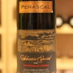 Penascal Estate Seleccion Especial Tempranillo Shiraz 2006 – Cheap, Old and Good