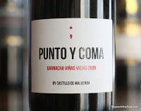 2009-Punto-y-Coma-Garnacha