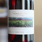 Pinot Noir For The 99 – Darcie Kent Rava BlackJack Vineyard Pinot Noir