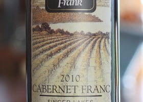 Dr. Konstantin Frank Cabernet Franc 2010 – The Doctor Knows Best
