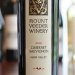 Mount Veeder Winery Napa Valley Cabernet Sauvignon – Better Buy Two